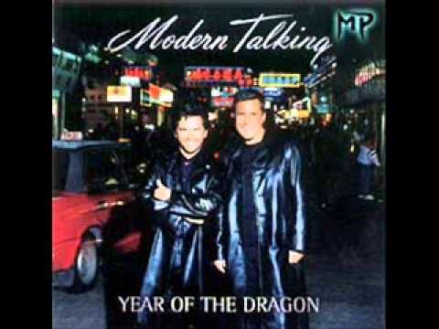 Modern Talking Geronimos Cadillac