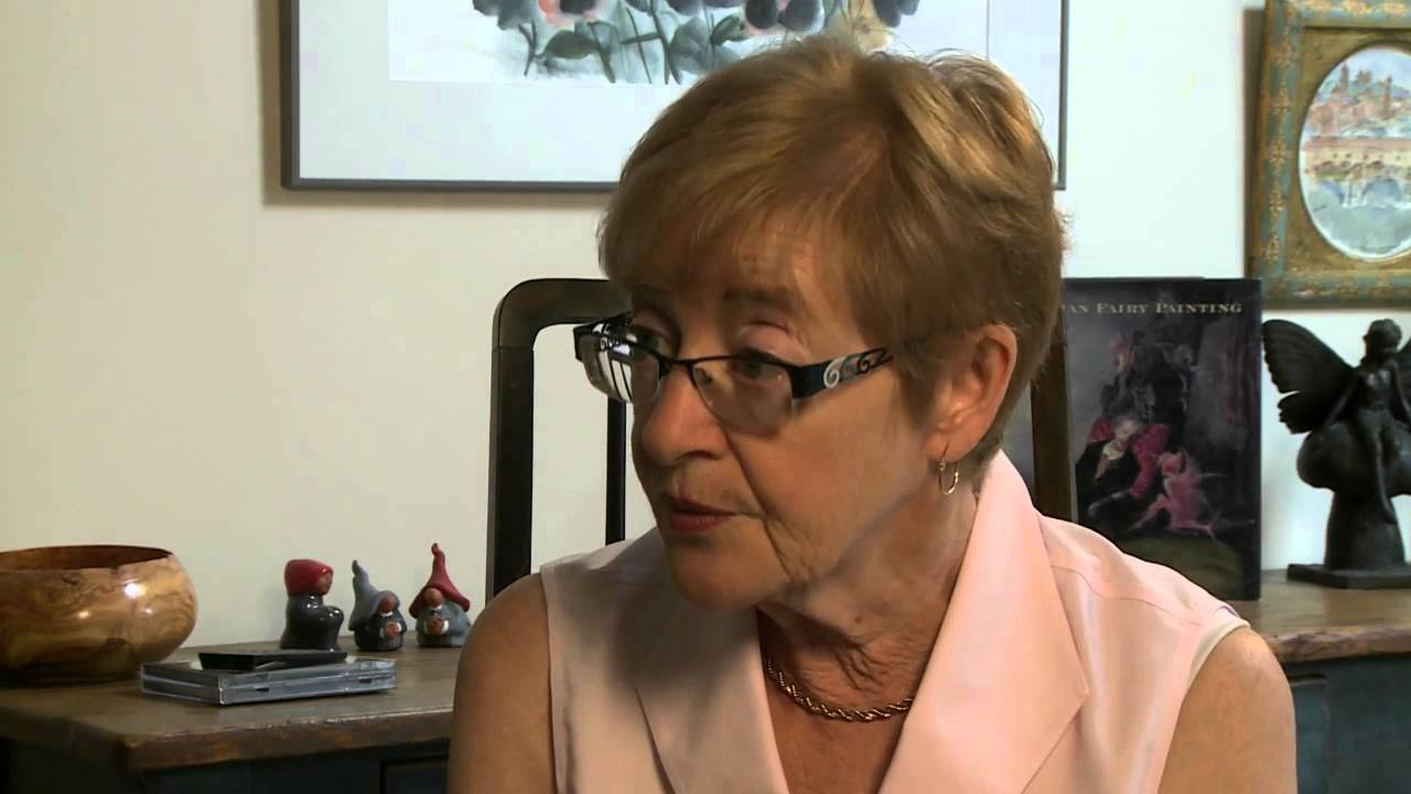 Maude Barlow - YouTube