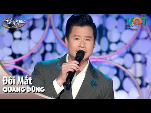 Quang Dũng - Đôi Mắt | Đêm Nhạc Vũ Quang Trung