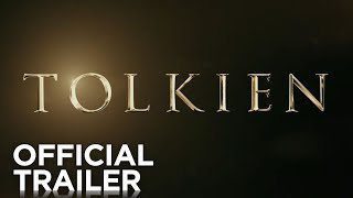 TOLKIEN | Official Trailer | FOX Searchlight HD