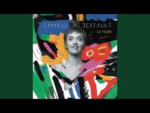 Camille Bertault | Le Tigre
