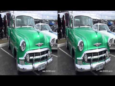 3D - Curitiba Motor Show 2013