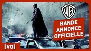 Batman : the dark knight rises :  bande-annonce VO