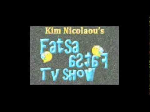 Fatsa Fatsa TV Show 18+ presented By Kim Nicolaou