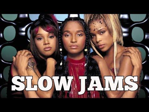 90'S BEST SLOW JAMS MIX ~ TLC, Joe, Keith Sweat, BlackStreet, R. Kelly, Donell Jones, Next, Jodeci