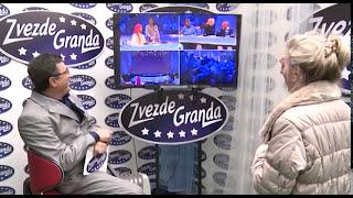 Tina Antunovic - A tebe nema - (Live) - ZG 2013/2014 - 14.12.2013. EM 10.