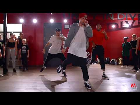 Timbaland ft. Nelly Furtado & Justin Timberlake - Give It To Me Choreo By Anze