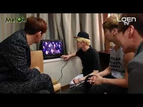 [130219] SHINee 샤이니 Special MelOn Music Spoiler