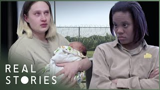 These Women Had Babies in Indiana Women's Prison (Prison Documentary)   Real Stories
