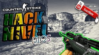 download aimbot wallhack for c.s 1.6