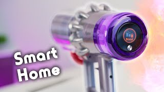 My New Smart Home Tech from Dyson! (2019)