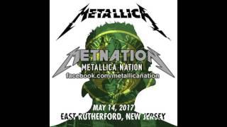 Metallica - Halo On Fire - Live MetLife Stadium, East Rutherford, NJ, US, 05/14/2017