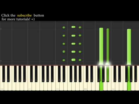 Baixar One Direction - Story of My Life Piano Lesson by Nikolas Nunez [Sheet Music Available]