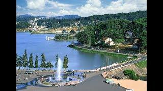 Thuyết Minh : Vì Sao Có Tên ĐÀ LẠT ? Hồ Nước trung tâm thành phố Đà Lạt có phải tên của một Thi Sĩ ?