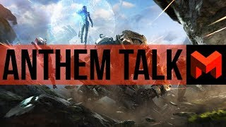 Anthem: Deeper Discussion after 60+ Hours Played