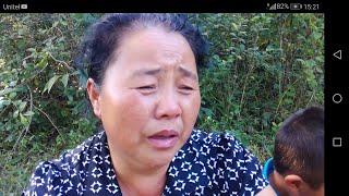 Tsis Muaj Nyab Nus| Hmong Sad Movie