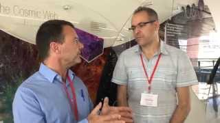 Rachid Ouyed talks about quark novae and the quark stars they could produce
