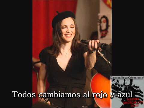 +++   MADONNA - SET THE RIGHT subtitulado al español   +++