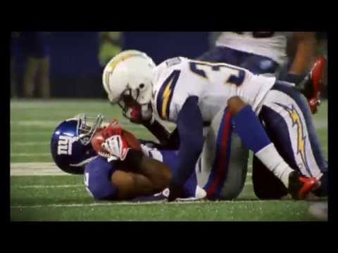 Eric Weddle Highlights - San Diego Chargers
