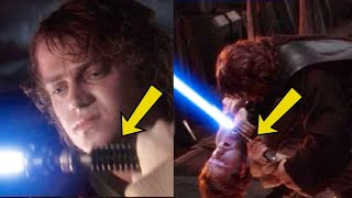 10 Star Wars Mistakes You Can't Unsee