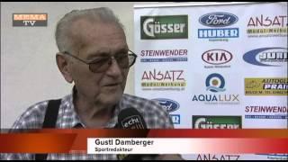 Phönix Mürzzuschlag-Hönigsberg - SV Oberaich