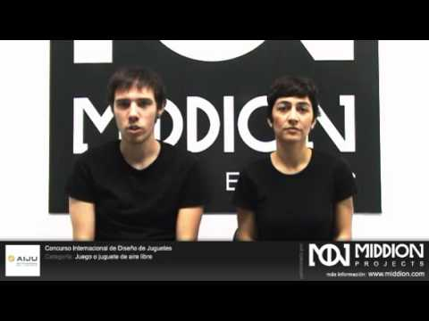 MIDDION PROJECTS CONCURSO DE DISEÑO DE JUGUETES 2010 BASES EN ESPAÑOL