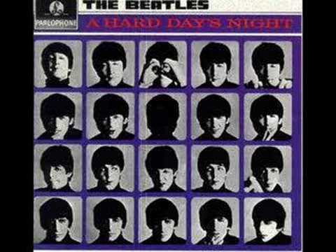 The Beatles - If i feel
