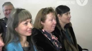Дробильно-сортировочный завод в поселке Заводской отметил 55-летие со дня основания