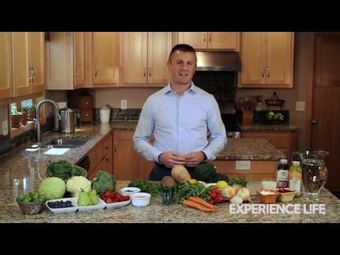Everyday Detox Foods With Paul Kriegler, RD