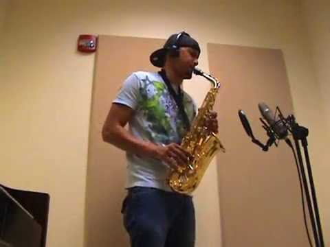 Baixar Avicii - Hey Brother - Alto Saxophone by charlez360