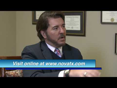CUTV News spotlights Dr. Paul Pearce of Nova Biologicals