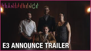 Transference - Announcement Trailer