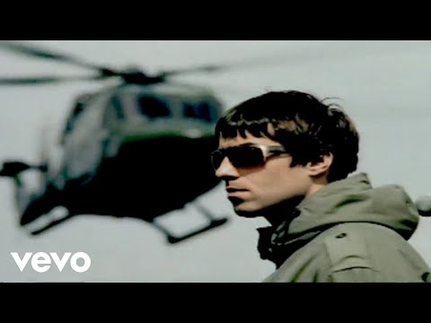 Oasis - D'You Know What I Mean?