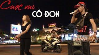 Cuộc Vui Cô Đơn #CVCD - Lê Bảo Bình   Phiên bản đường phố của giọng ca kẹo kéo