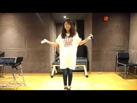 宮脇詩音 / 新曲「明日へのパス」(手拍子&掛け声レクチャー動画)