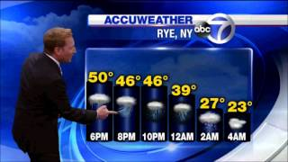 New York City weather (WABC-TV) - 3/12/2014 at 4:00 PM