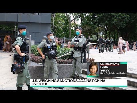 Beijing, Not Hong Kong Government, Calls the Shots, Says Race Capital Partner