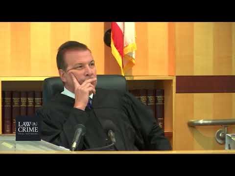 Kellen Winslow Trial Judge Declares Mistrial on Remaining 8 Counts