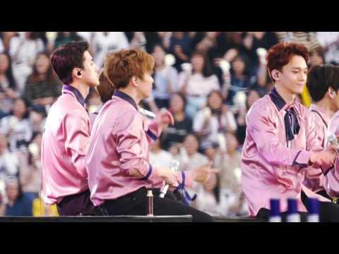 2017 05 28 세훈 sing for you + 멘트 + call me baby