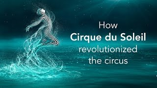 How Cirque du Soleil revolutionized the circus - Blue Ocean Strategy Example