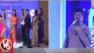 FICCI FLO Women Achievers Awards 2017-18 presented..
