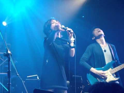 輕鬆玩樂團Legacy Taipei 傳 演唱會-看清
