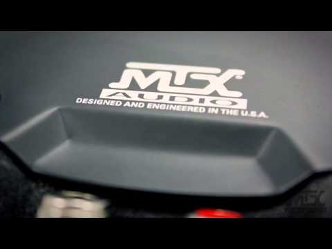 Quick Look at FPR Shallow Subs and TD Series Amps from MTX Audio