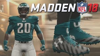 Madden 18 Career Mode CB Ep 1 - THE ULTIMATE CB PLAYER CREATION!