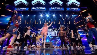 Britain's Got Talent 2019 Iconic  Full Audition S13E05
