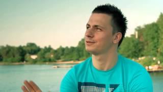 Podziękowania dla Rodziców(+wywiad) - Ilona i Rafał.