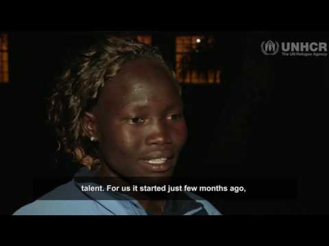 Kenya: Rose Nathike, Refugee Olympic Athlete, 800m