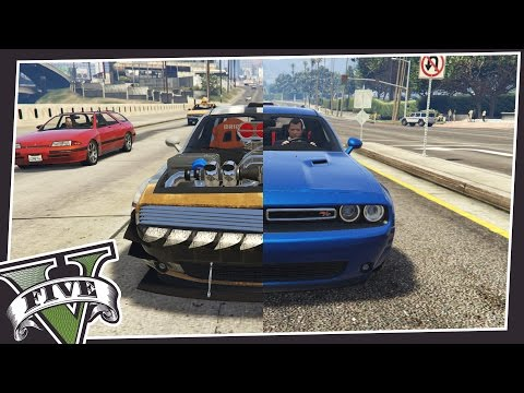how to get the reaper in gta 5 story mode