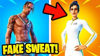 What Your Fortnite Skin Says Of You..