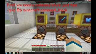 Minecraft 1.10/1.11/1.12 | How to get crazy enchantments